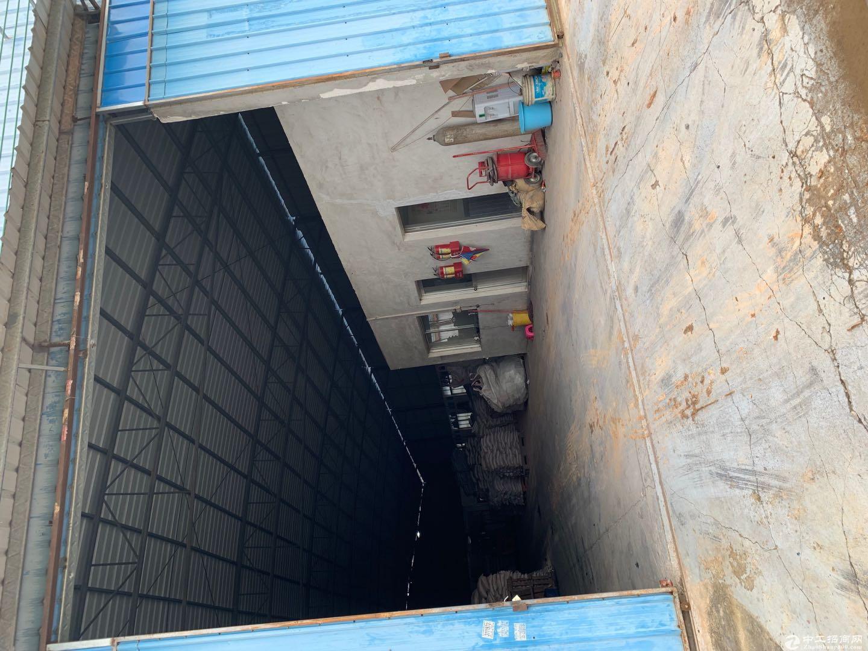 江海高新区单一层厂房1450方出租 水电齐全