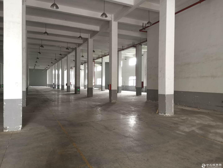 萧山开发区1000方仓库 有货梯 食宿 无税收要求-图2