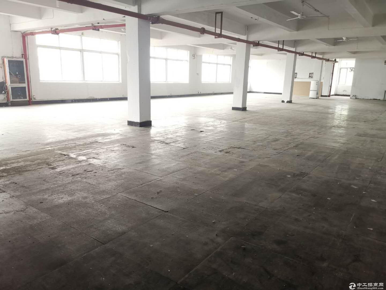 萧山开发区1000方仓库 有货梯 食宿 无税收要求-图3