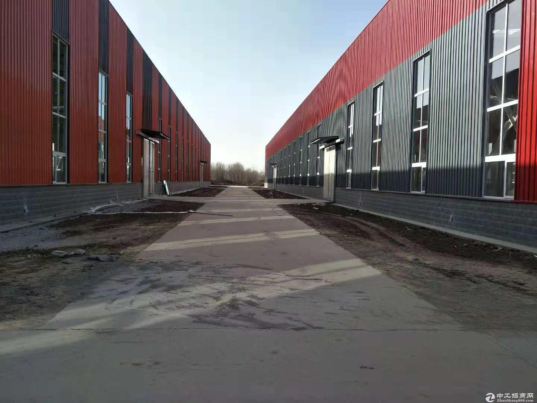 燕郊 三河 稀缺单层大厂房 挑高11米 可生产可注册-图3