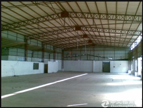 出售仓库厂房1600平 交通便利可环评