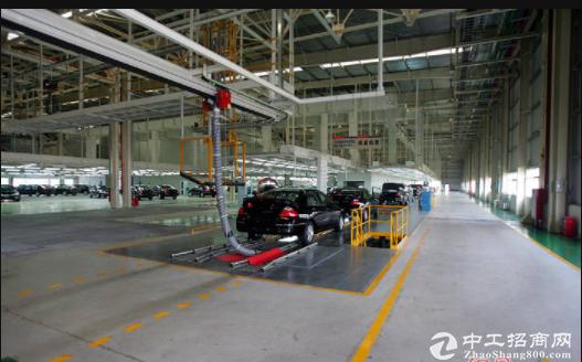 出售仓库厂房1600平 交通便利可环评-图2