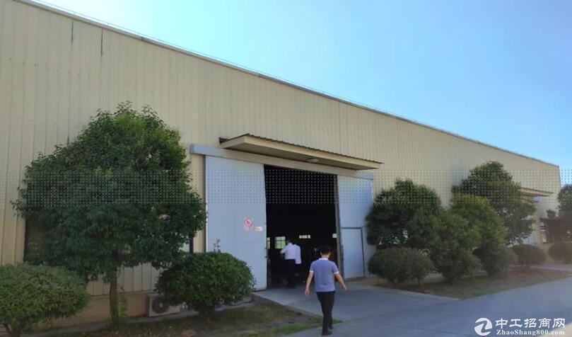 来安汊河经济开发区江浦路,厂房2600㎡,层高6米