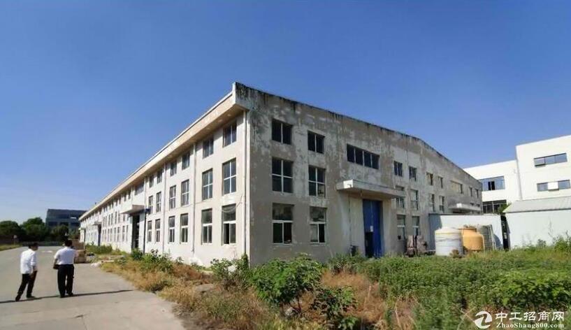 来安汊河经济开发区江浦路,厂房3000平,层高10米