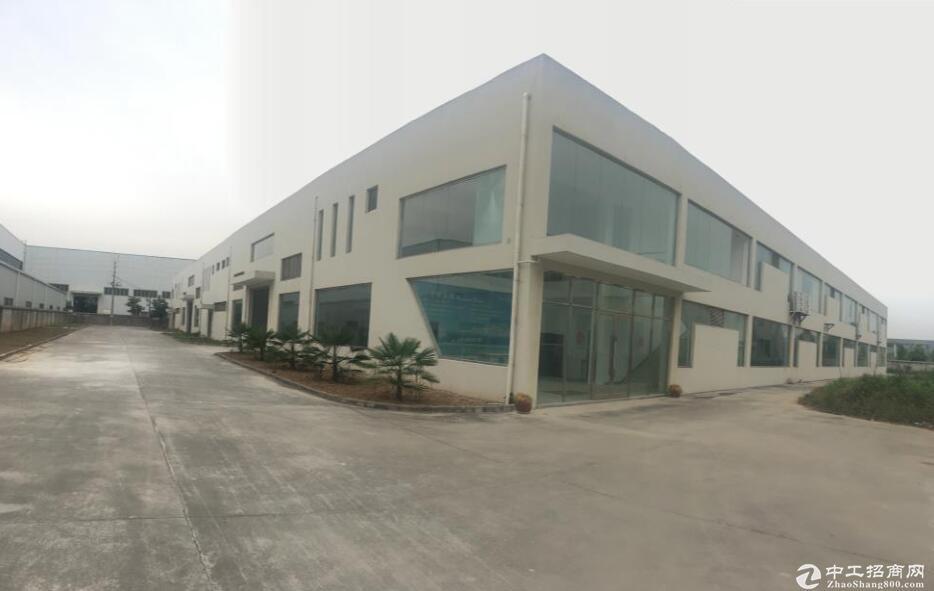 汊河经济开发区宁浦路,框架厂房出租,带5吨行车