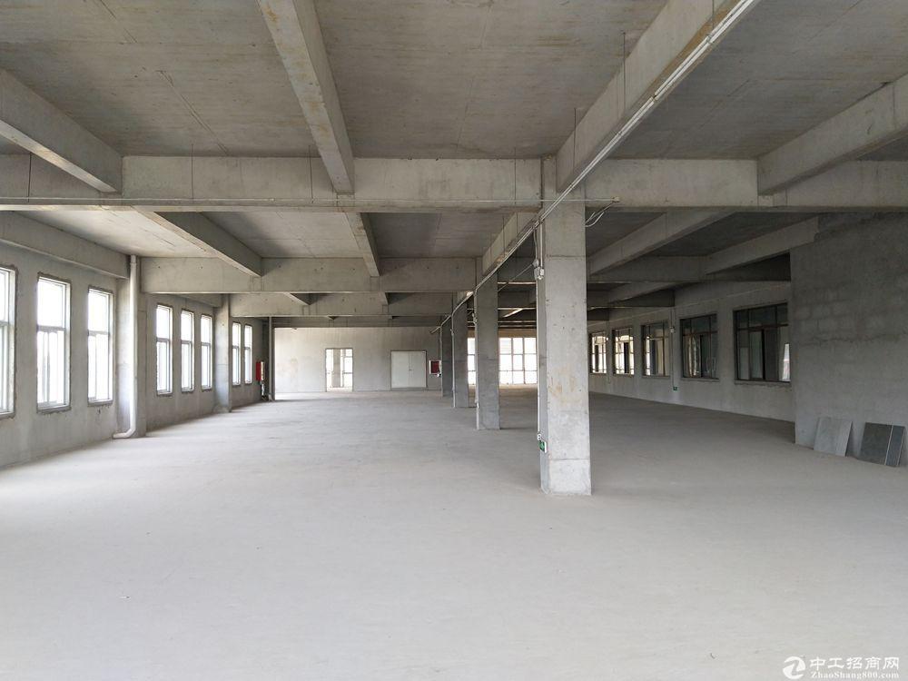 经十西路稀缺厂房对外招租,面积2400平米,可分租,价格优惠!