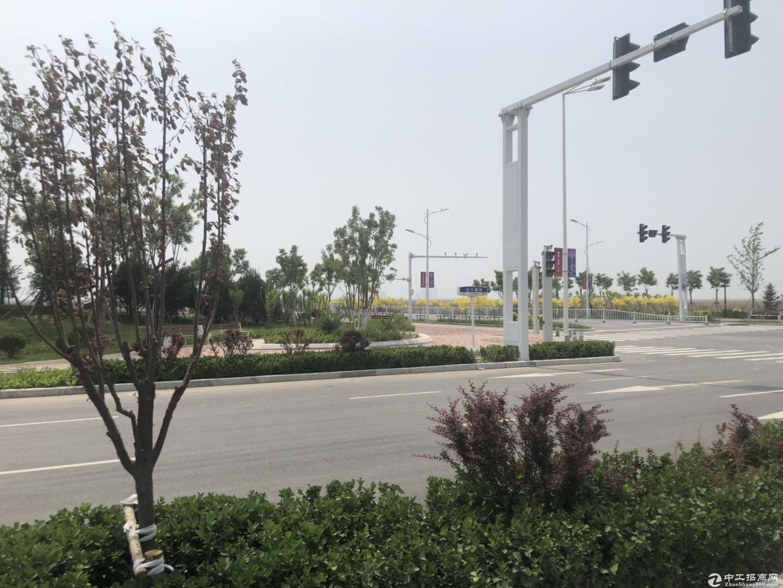 京津示范区【土地、企业自建】50-200亩大产权
