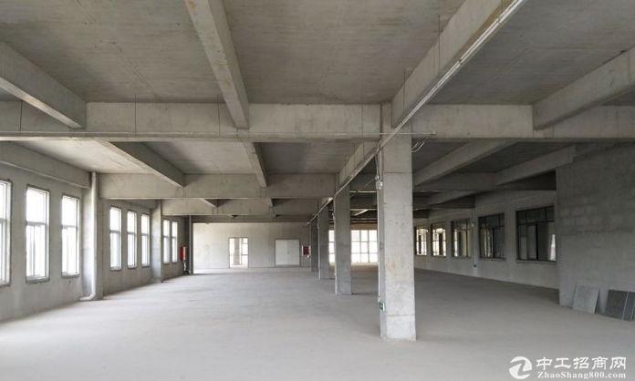 经十西路联东集团品质厂房几百到上万平不等,租金0.65每平