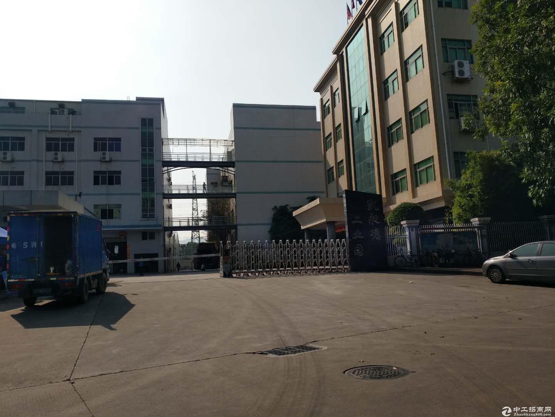 东莞塘厦科苑城厂房出售4万平方