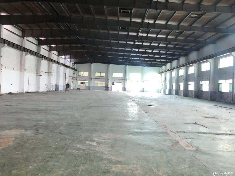 松江城区独栋2900平米单层厂房出租