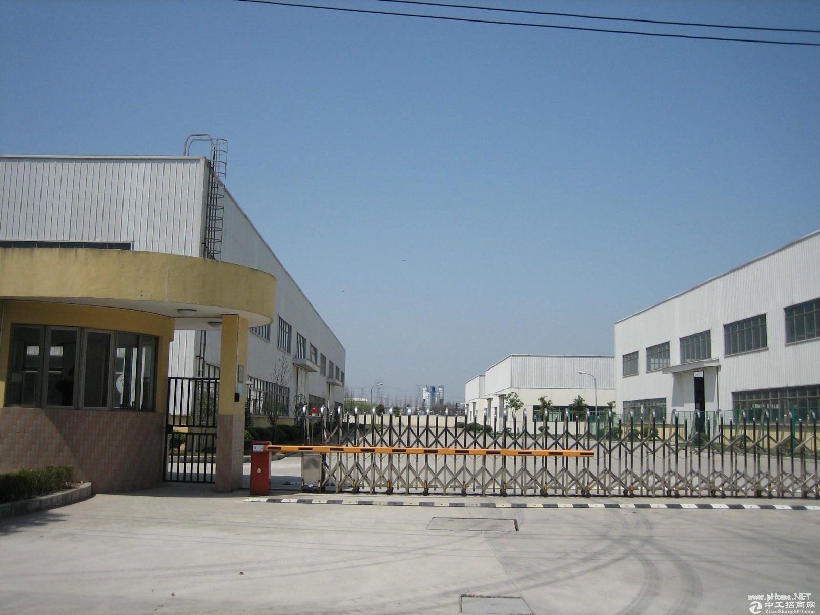 (出租) 原房东 南张江 康桥工业园104生产环评3000平