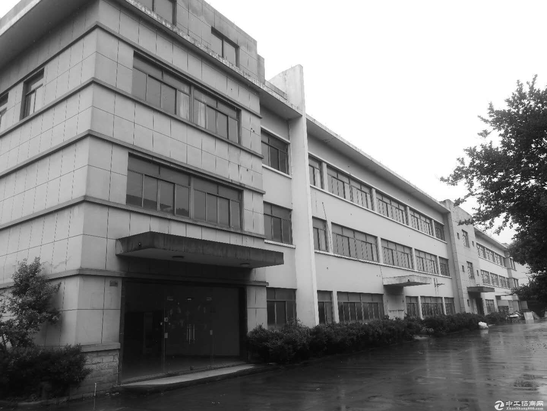 (出租)桐乡市同福工业区3100平独门独院多层厂房可分租环境好