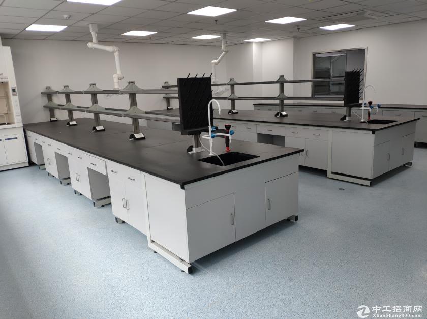医疗器械生产研发室 50㎡起租 手续齐全