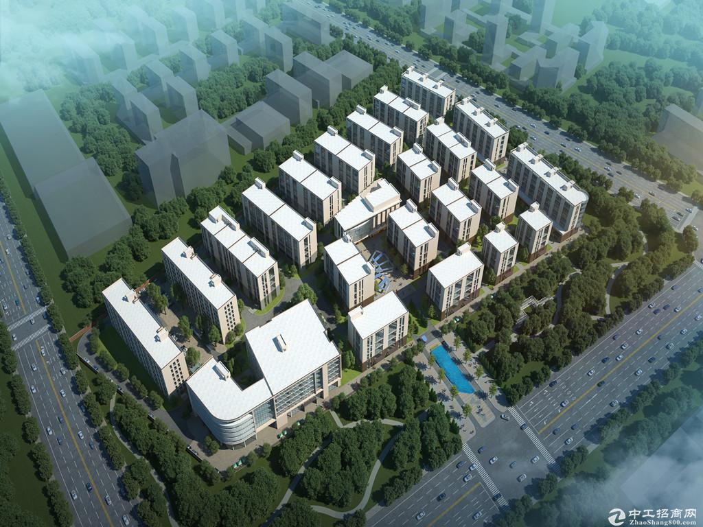 三河市政府重点项目研发办公楼300平出售证件齐全