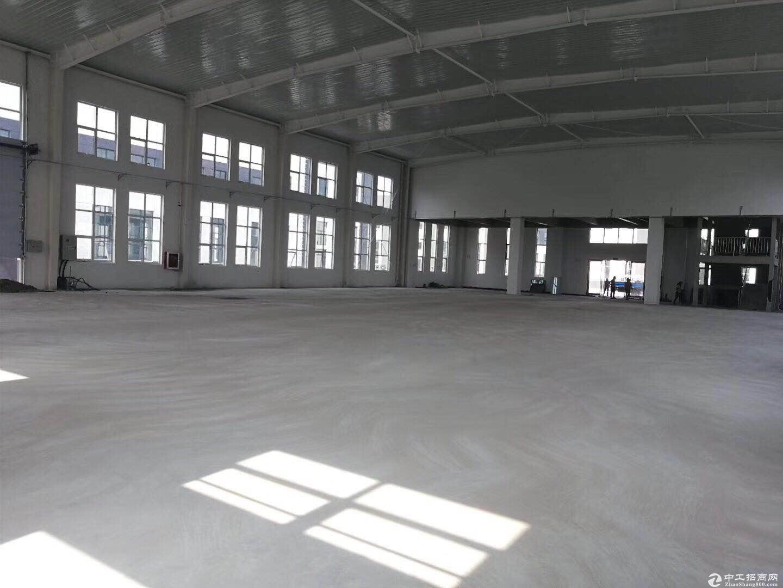 承接京津冀外迁企业、可环评生产、厂办一体