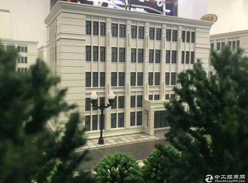 (出售) 首层9米 独栋分层均有可银行按揭可环评大产权