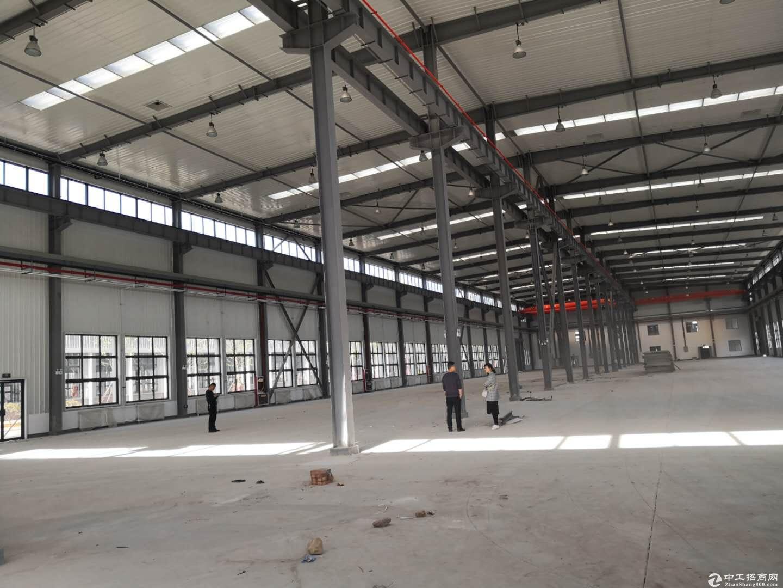 10米14米单层厂房即将售罄大优惠