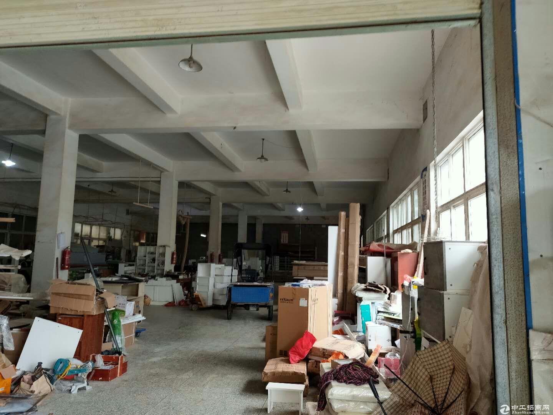 (出租)桐乡经济开发区1100平单一层厂房独门独院