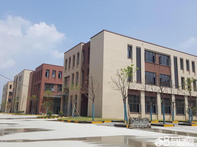 税收从优,南通明星产权厂房,上海苏州昆山制造企业主的选择