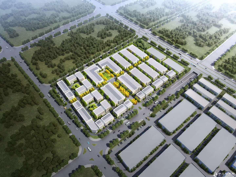 重庆南岸独栋标准厂房出售
