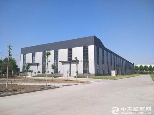 绿天使产业园,企业入驻政策优,标准厂房,价格实惠