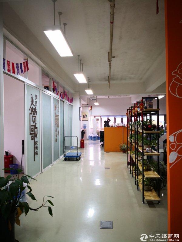 闵行浦江面积735平方有大货梯单价12000元/平方办公仓储
