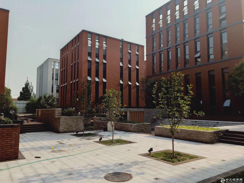 高碑店和谷产业园 北京周边 独立产权 加工办公一体