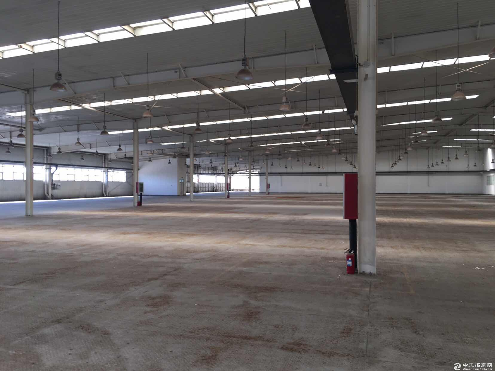 空港经济区7000平米高台库,18000平米平库出租