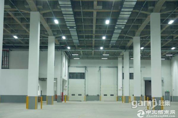 硕放8万平高标仓库、丙二类消防、层高9米、可分租