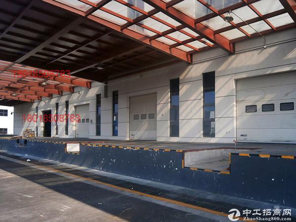 JS1490高平台仓库单层10000平高14米丙二类