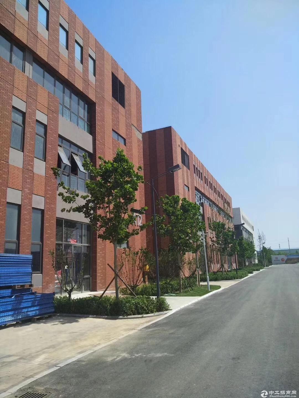 北京厂房涿州中关村和谷产业园