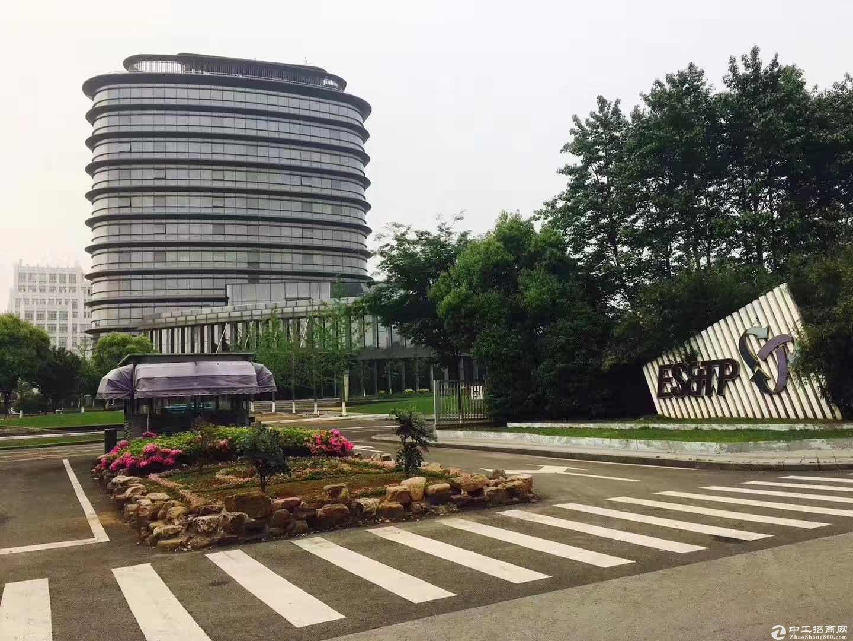宜兴联东U谷国际港出售国有土地厂房,企业腾飞的梦想地
