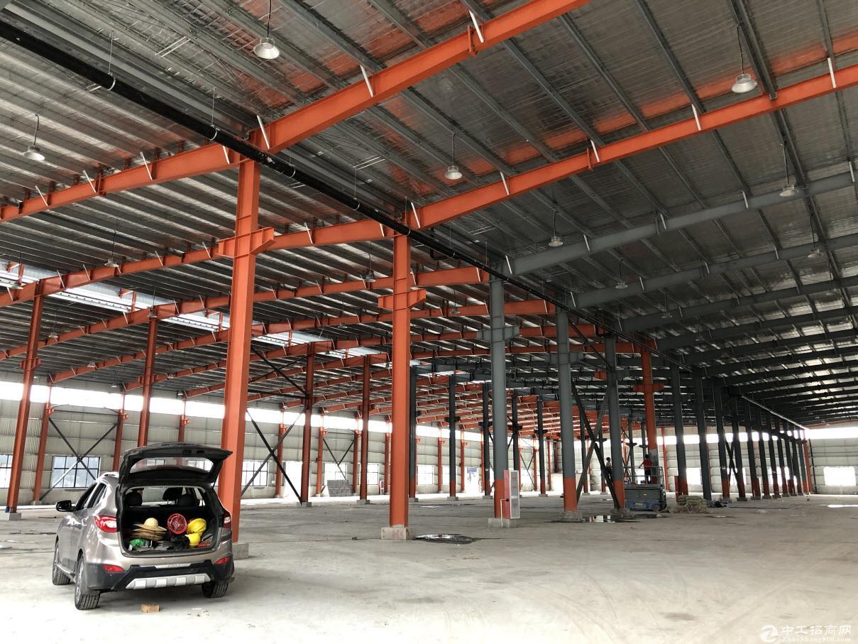 杭州周边 德清雷甸全新一万平米标准厂房出租