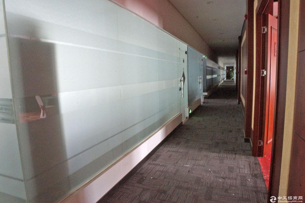 独院厂房招租12000平方独院空场地大手续配套设施齐全-图4