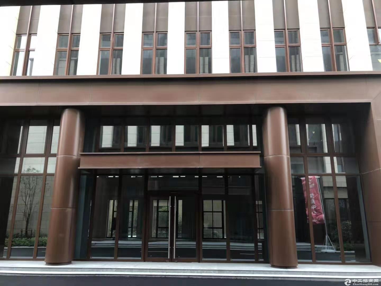 松江新桥写字楼独栋出售 多层有产证 配套齐全