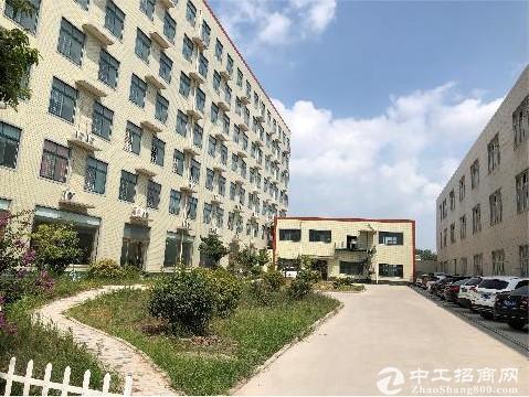 和庄镇厂房出租,3层,层高均为4.5米带办公