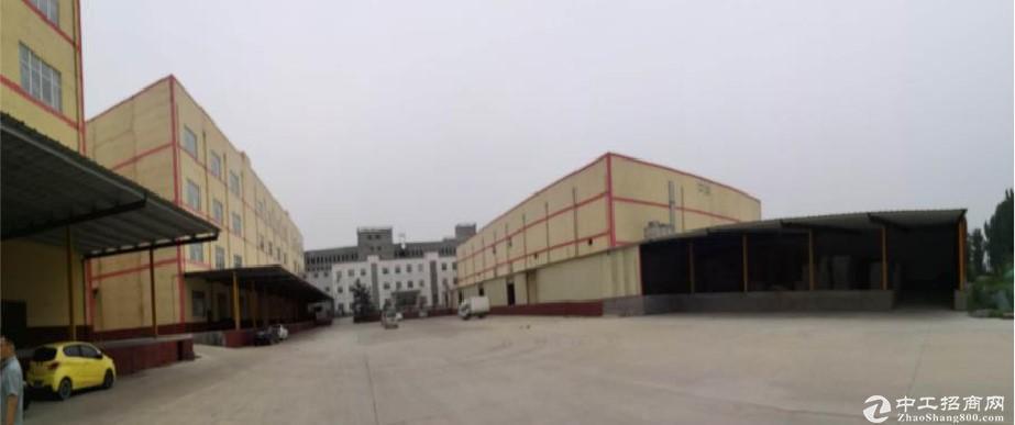 神州路中段东侧,标准厂房,4层,沉重1吨
