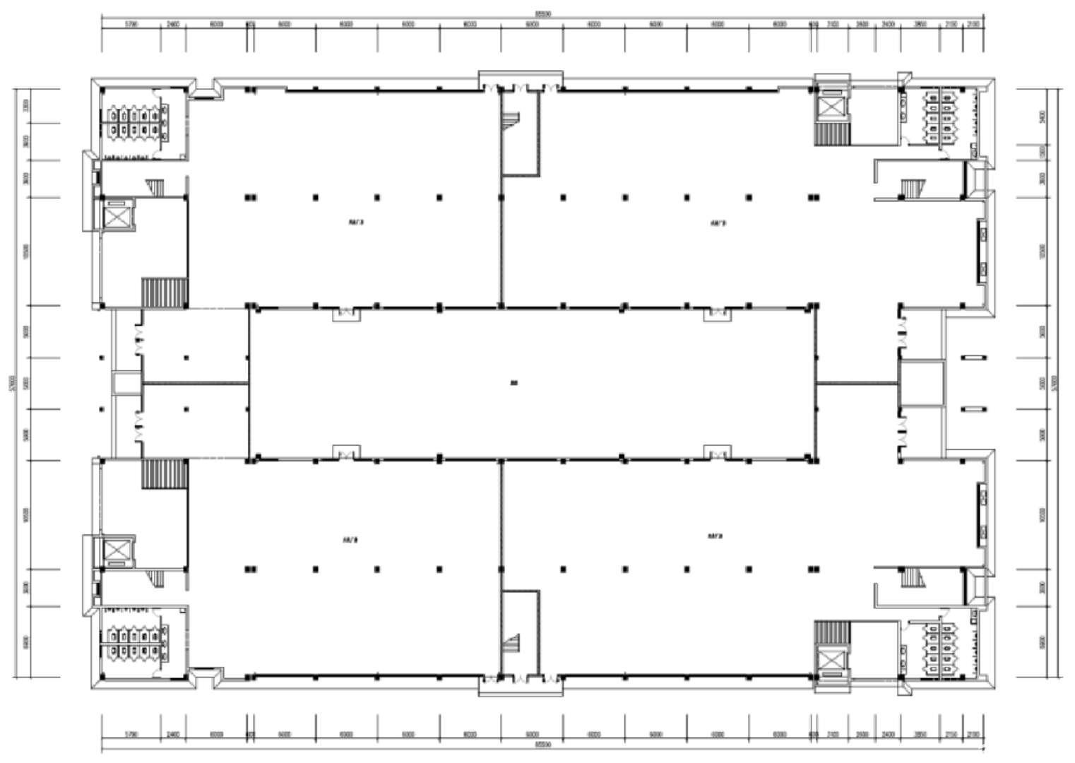 世企滙谷 全新园区厂房出售 一房一价 首付低