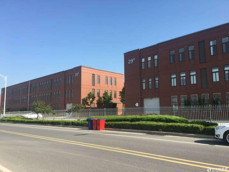 经十西路联东U谷全新厂房,3000-3700元每平,欢迎老板们来看房!