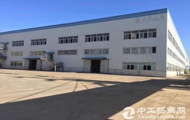 廊坊环京可分割20000平米轻钢厂房加2000平米独立办公楼