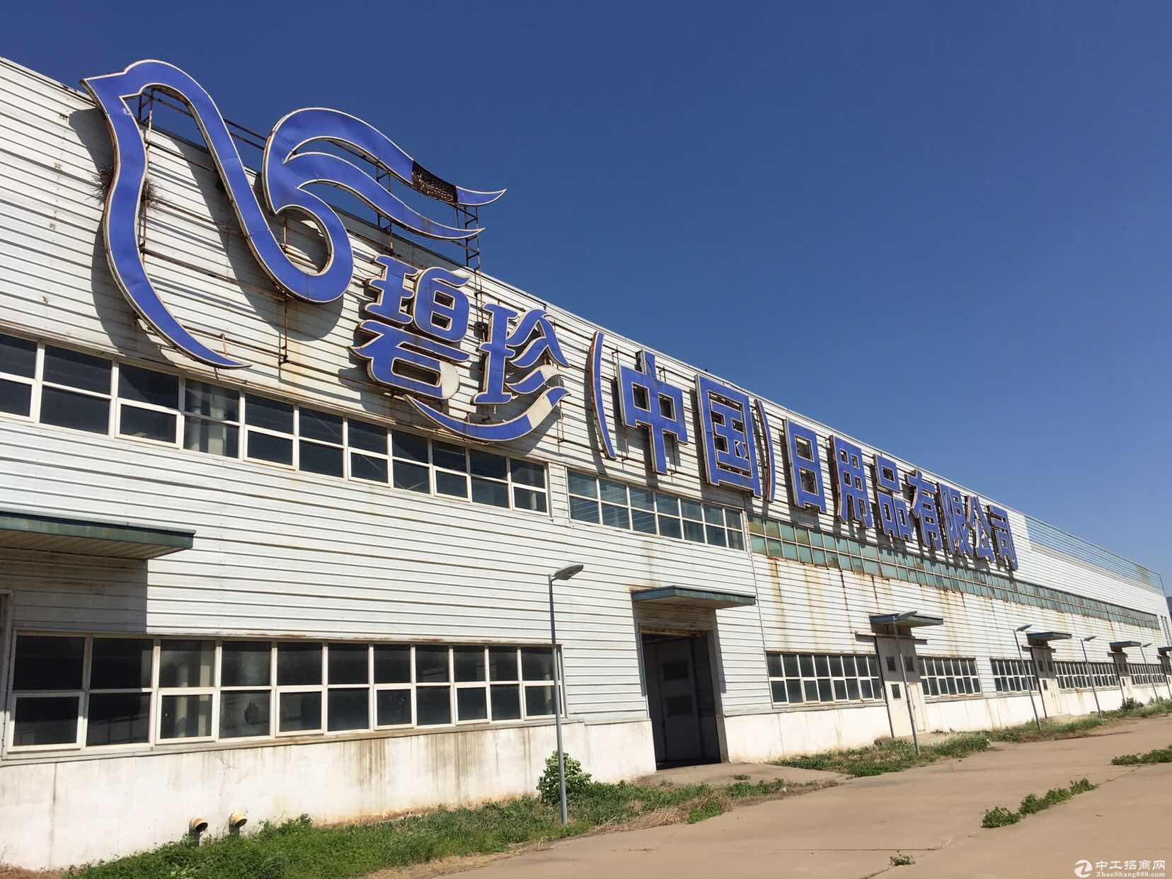 空港经济区7600平米高台库出租,距高速3公里