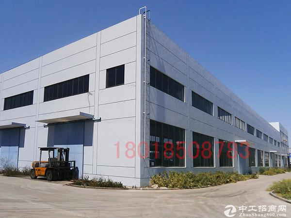 JS3005独栋单层3456平局部三层配行车货梯