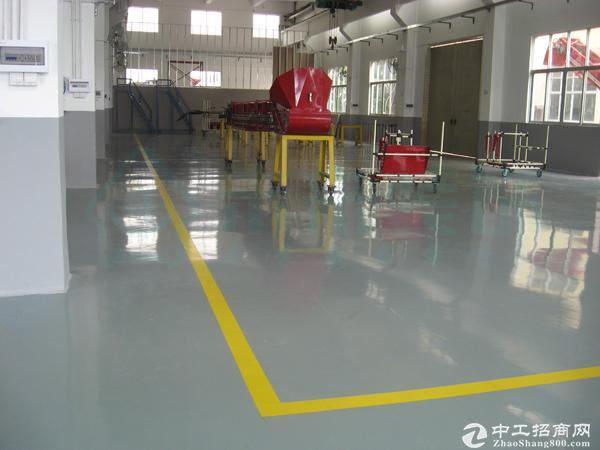 崇贤独山工业区5500方2层厂房出租