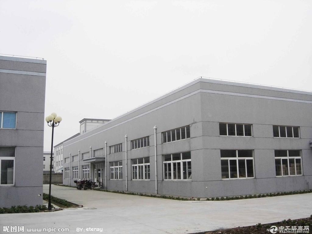 出租松江大港火车头厂房一局二11米行车5部生产加工