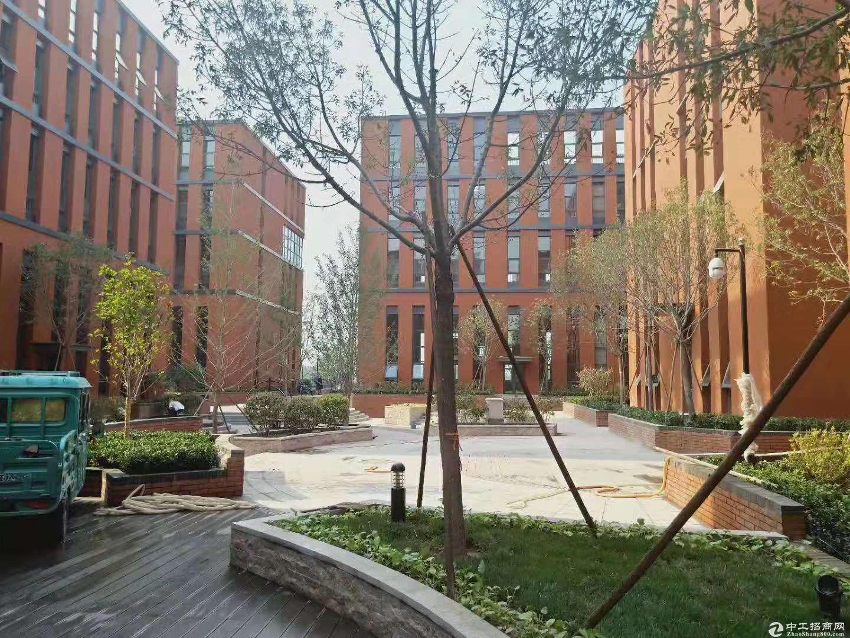 北京周边产业园厂房车间出售出租 可办产权可环评可贷款