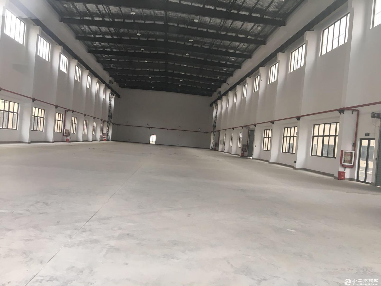 出租松江泖港工业区10米厂房办公仓储生产加工