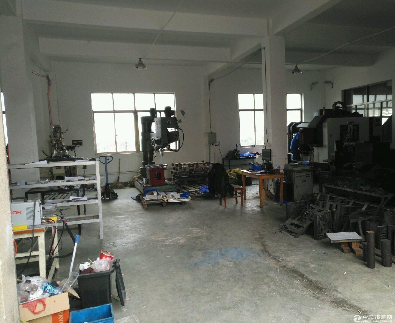 龙东大道川沙路厂房3000平仓库出租行业不限 各类加工 仓储