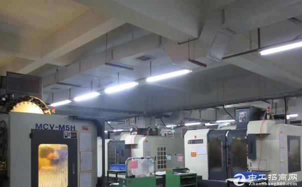 胶州个人独栋厂房出售,2层一共2000平