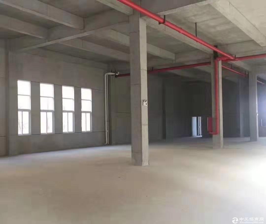 青岛标准现代化工业厂房大产权可贷款