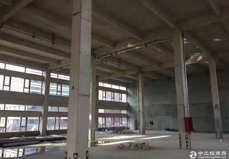 胶州产业新区工业新厂房,环评,环保,大产权图片3